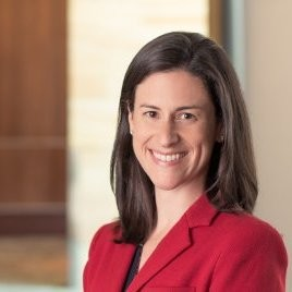 Alyse Bodine Co-Managing Partner, Global Financial Officers Practice at Heidrick & Struggles